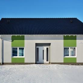 Строительство домов по европейской технологии